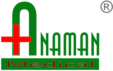 Logo Anaman Medical